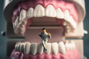 rüyada diş görmek ve dişin kaybolduğunu görmek