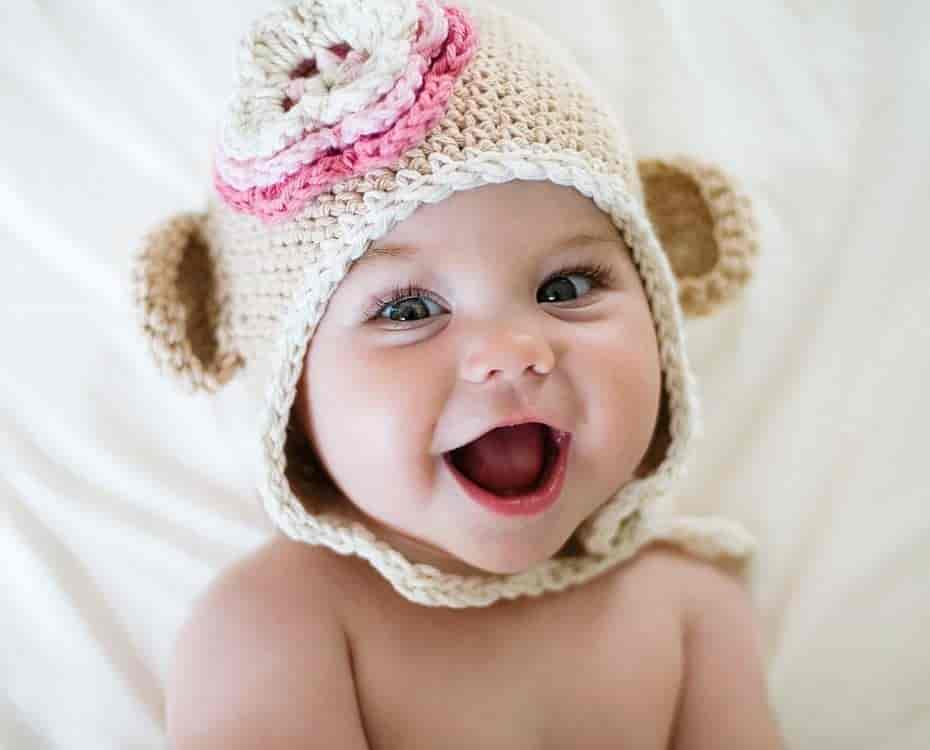 Rüyada Bebek Görmek Mucize Aşk Sevgi Neşe