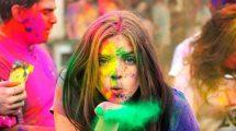 rüyada renkler görmek