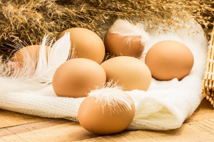 Rüyada Yumurta görmek ve yemek