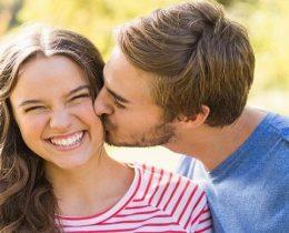 rüyada öpüşmek ve birini öpmek