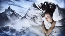 rüyada karabasan görmek nasıl yorumlanır
