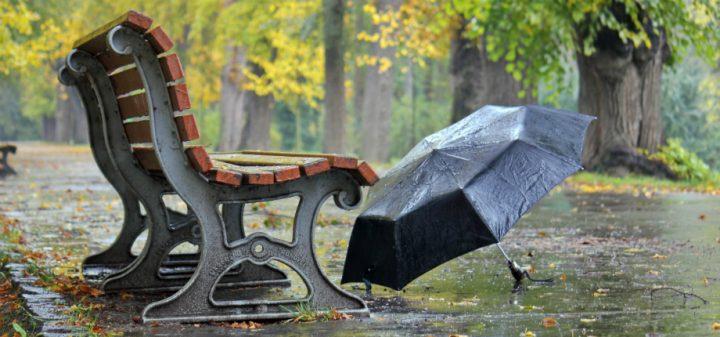 Rüyada yağmurda ıslanmak ne anlama gelir