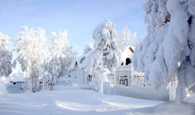 rüyada kar görmek ne anlama gelir