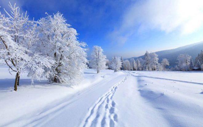rüyada karda yürümek ne anlama gelir