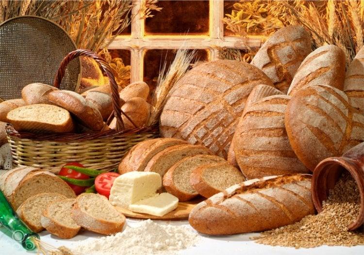 rüyada ekmek yediğini görmek